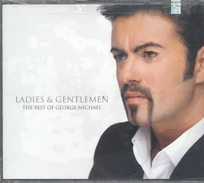 LADIES & GENTLEMEN:BEST OF GEORGE MIC BY MICHAEL,GEORGE (CD)